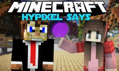 hypixelsayss